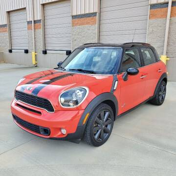 2012 MINI Cooper Countryman for sale at 601 Auto Sales in Mocksville NC