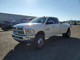 2016 RAM Ram Pickup 3500 for sale at Adams Auto Group Inc. in Charlotte NC