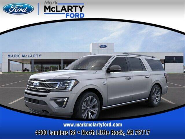 2021 Ford Expedition MAX for sale in North Little Rock, AR