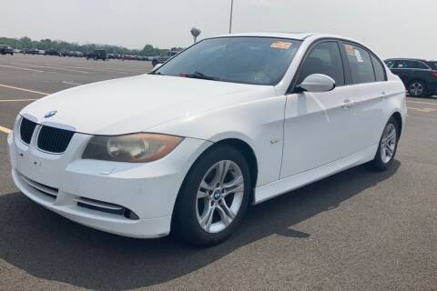 2008 BMW 3 Series for sale at Mass Auto Exchange in Framingham MA