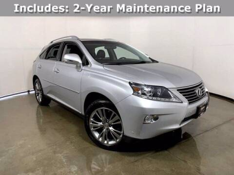 2014 Lexus RX 350 for sale at Smart Motors in Madison WI