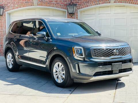 2020 Kia Telluride for sale at Avanesyan Motors in Orem UT