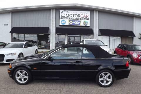 2002 BMW 3 Series for sale at Grand Rapids Motorcar in Grand Rapids MI
