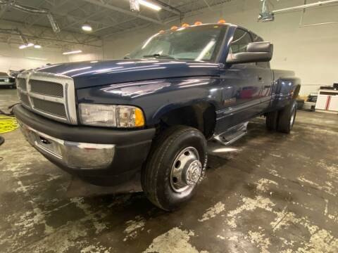 2001 Dodge Ram Pickup 3500 for sale at Paley Auto Group in Columbus OH