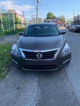 2014 Nissan Altima for sale at Reliance Auto Group in Staten Island NY
