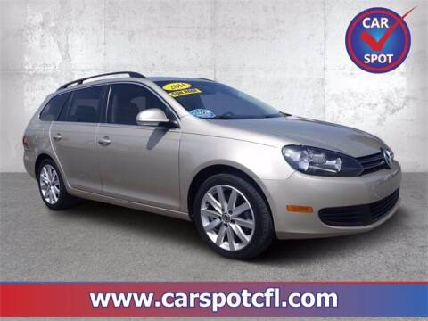 2014 Volkswagen Jetta for sale at Car Spot Of Central Florida in Melbourne FL