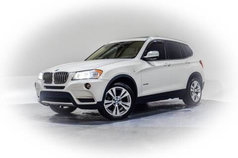 2014 BMW X3 for sale at CarXoom in Marietta GA