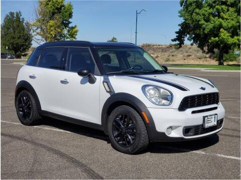 2012 MINI Cooper Countryman for sale at Elite 1 Auto Sales in Kennewick WA