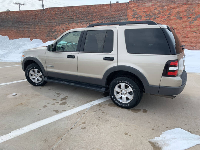 2006 Ford Explorer for sale at Ericson Ford in Loup City NE