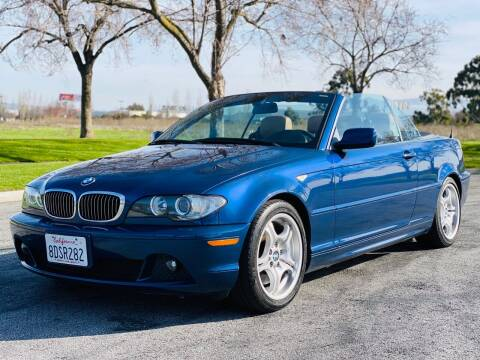 2004 BMW 3 Series for sale at Silmi Auto Sales in Newark CA