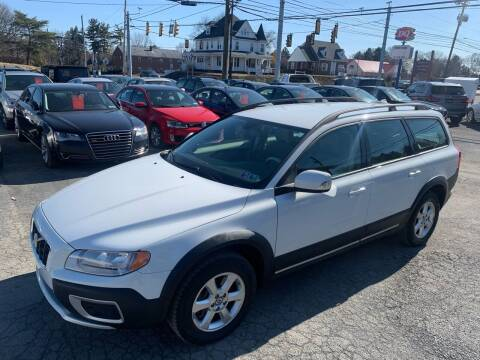 2008 Volvo XC70 for sale at Masic Motors, Inc. in Harrisburg PA