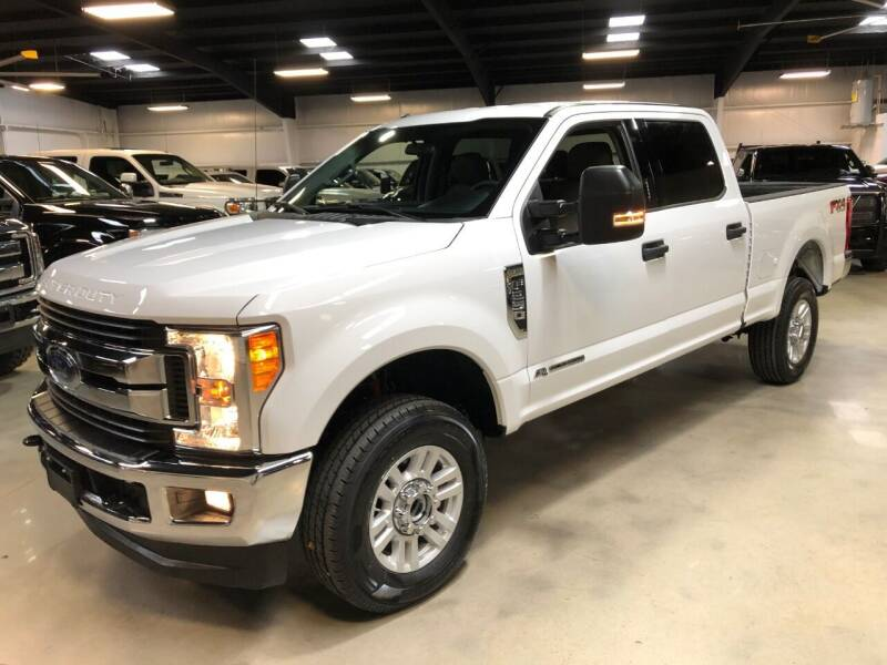 2017 Ford F-250 Super Duty for sale at Diesel Of Houston in Houston TX