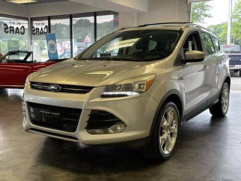 2013 Ford Escape for sale at CERTIFIED HEADQUARTERS in St James NY