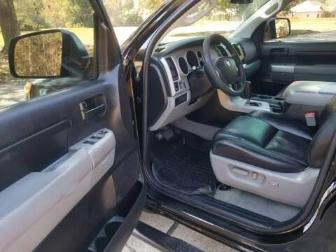 2008 Toyota Tundra for sale at J & J Auto Brokers in Slidell LA