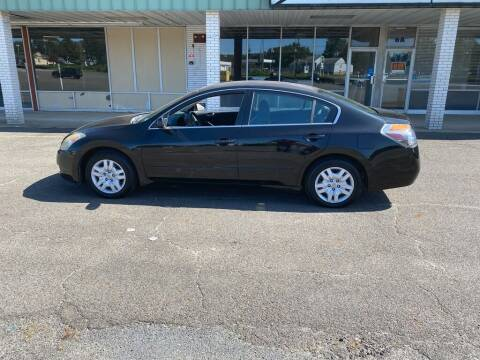 2009 Nissan Altima for sale at BT Mobility LLC in Wrightstown NJ