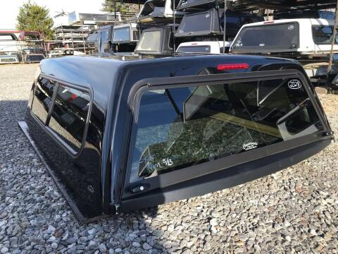 2009 Dodge Ram for sale at Crossroads Camper Tops & Truck Accessories in East Bend NC