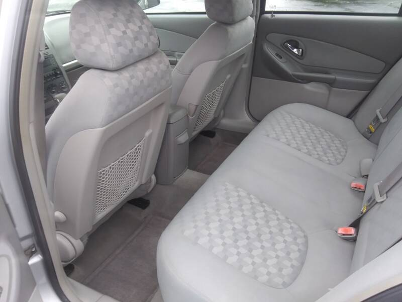2004 Chevrolet Malibu LS 4dr Sedan - Hanover PA