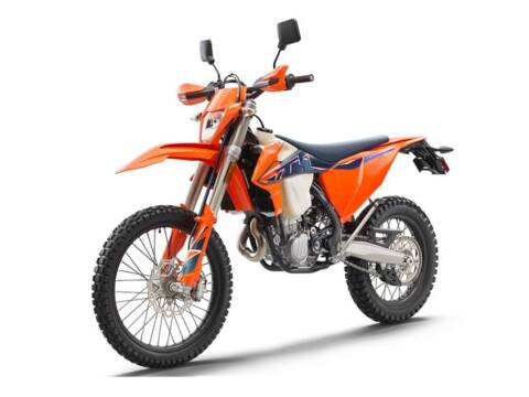 2022 KTM 500 EXC-F for sale at Lipscomb Powersports in Wichita Falls TX