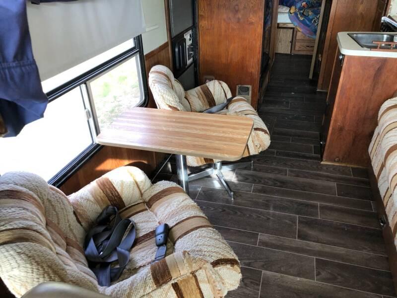 1983 Rockwell 2906 Class C - Gas - Princeton NC