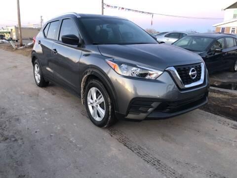 2019 Nissan Kicks for sale at Wyss Auto in Oak Creek WI