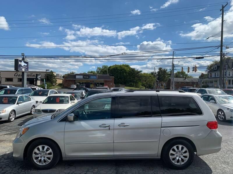 2009 Honda Odyssey EX-L 4dr Mini-Van w/DVD - Harrisburg PA