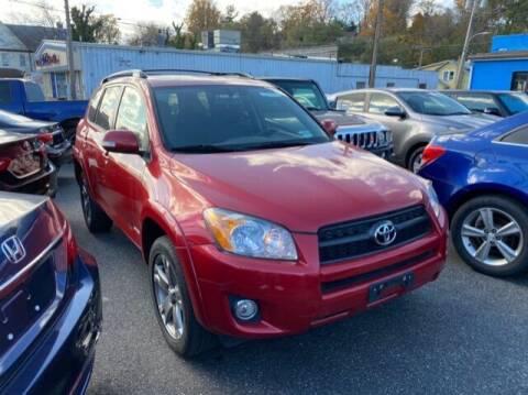 2011 Toyota RAV4 for sale at Bay Motors Inc in Baltimore MD