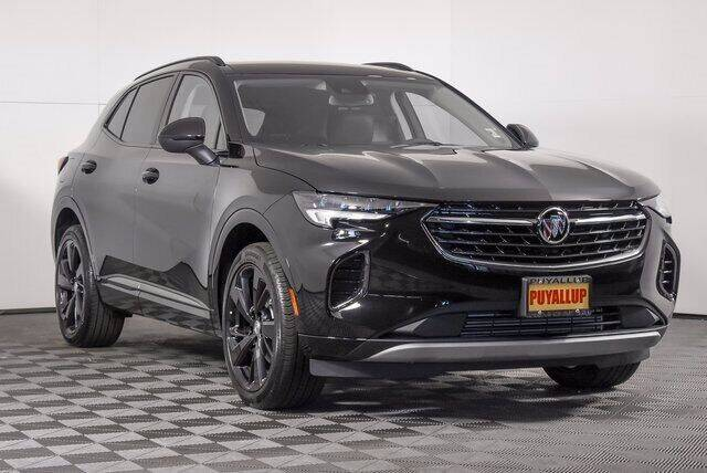 2021 Buick Envision for sale in Puyallup, WA