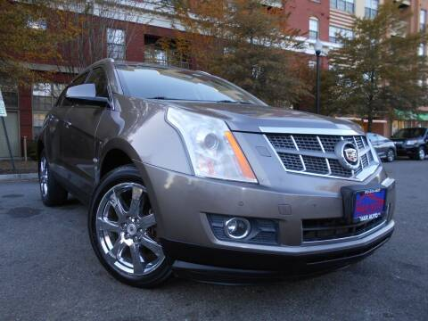 2011 Cadillac SRX for sale at H & R Auto in Arlington VA