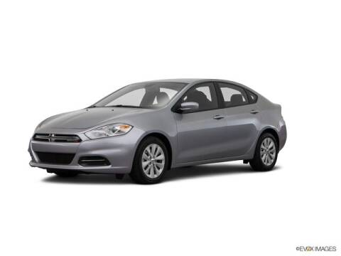 2015 Dodge Dart for sale at CHAPARRAL USED CARS in Piney Flats TN