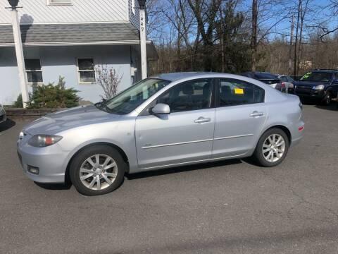 2008 Mazda MAZDA3 for sale at 22nd ST Motors in Quakertown PA