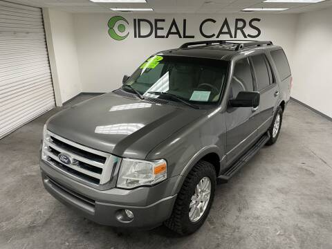 2014 Ford Expedition for sale at Ideal Cars East Mesa in Mesa AZ