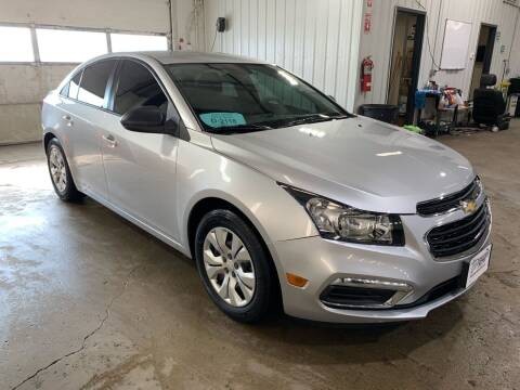 2016 Chevrolet Cruze Limited for sale at Premier Auto in Sioux Falls SD