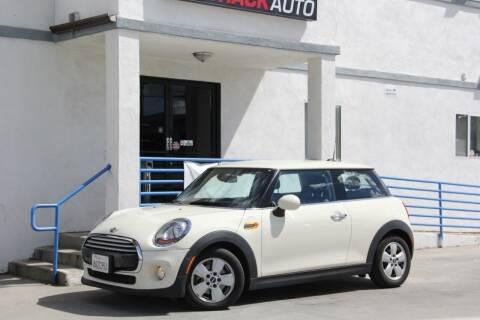 2015 MINI Hardtop 2 Door for sale at Fastrack Auto Inc in Rosemead CA