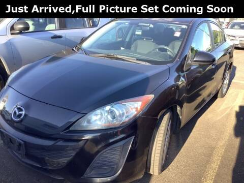 2011 Mazda MAZDA3 for sale at Royal Moore Custom Finance in Hillsboro OR
