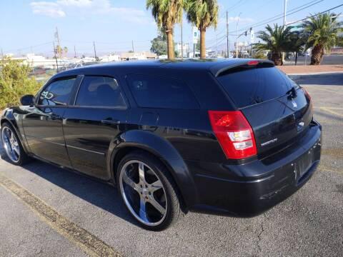 2007 Dodge Magnum for sale at Car Spot in Las Vegas NV
