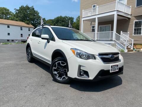 2017 Subaru Crosstrek for sale at PRNDL Auto Group in Irvington NJ