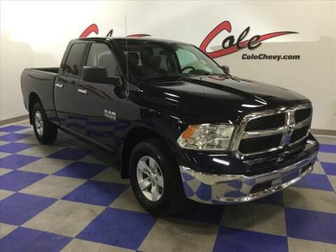 2018 RAM Ram Pickup 1500 for sale at Cole Chevy Pre-Owned in Bluefield WV