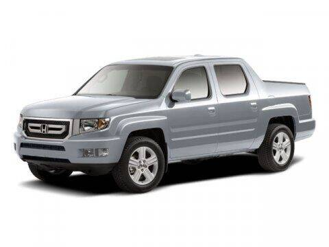 2010 Honda Ridgeline for sale at J T Auto Group in Sanford NC