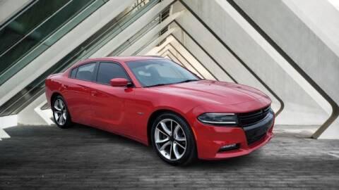 2016 Dodge Charger for sale at Midlands Auto Sales in Lexington SC