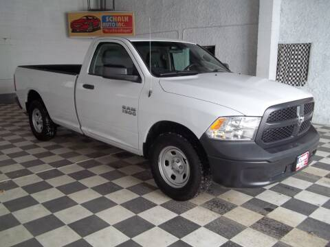 2015 RAM Ram Pickup 1500 for sale at Schalk Auto Inc in Albion NE