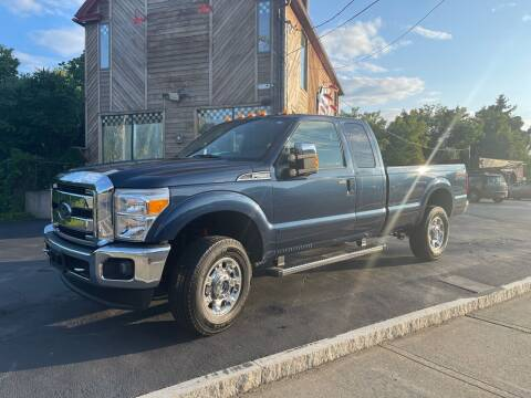 2014 Ford F-250 Super Duty for sale at The Car Store Inc in Albany NY