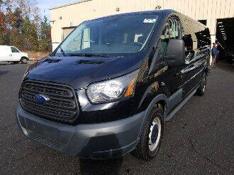 2017 Ford Transit Passenger for sale at Adams Auto Group Inc. in Charlotte NC