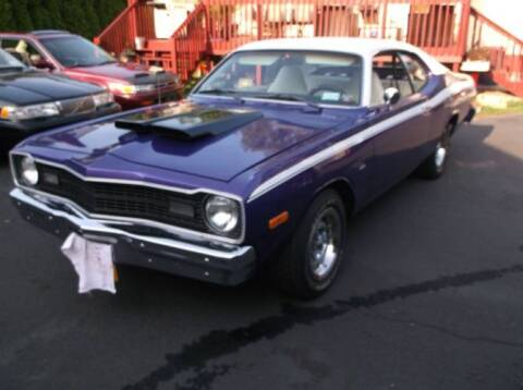 1976 Dodge Dart for sale at Classic Car Deals in Cadillac MI