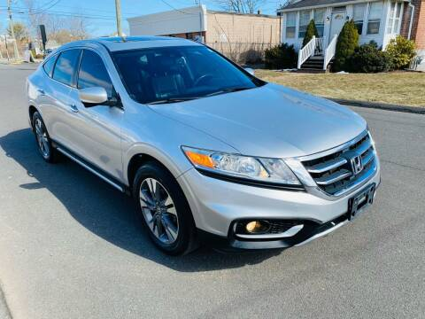 2014 Honda Crosstour for sale at Kensington Family Auto in Kensington CT