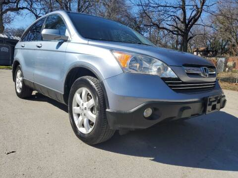 2007 Honda CR-V for sale at Thornhill Motor Company in Lake Worth TX