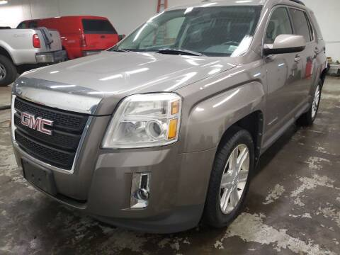 2011 GMC Terrain for sale at Paley Auto Group in Columbus OH