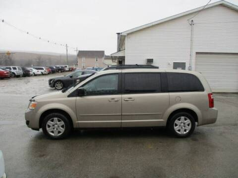 2009 Dodge Grand Caravan for sale at ROUTE 119 AUTO SALES & SVC in Homer City PA