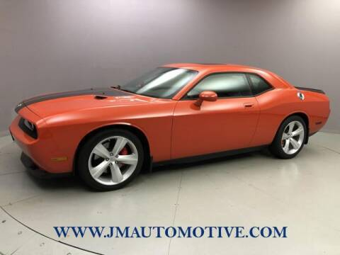 2009 Dodge Challenger for sale at J & M Automotive in Naugatuck CT