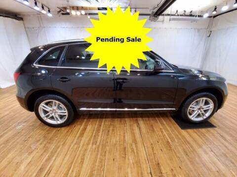 2014 Audi Q5 for sale at Car Vision Buying Center in Norristown PA