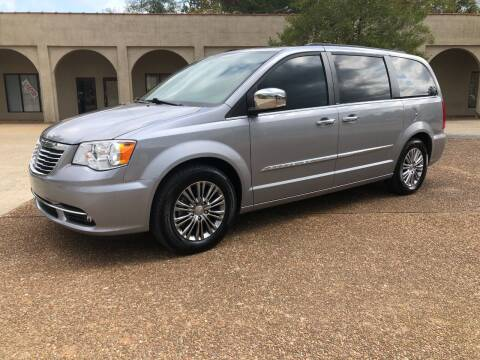 2014 Chrysler Town and Country for sale at DABBS MIDSOUTH INTERNET in Clarksville TN